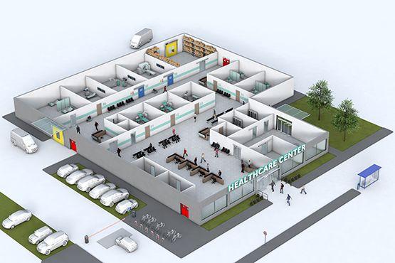Ambiente-Ospedaliero